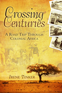 Irene Tinker Crossing Centuries Book