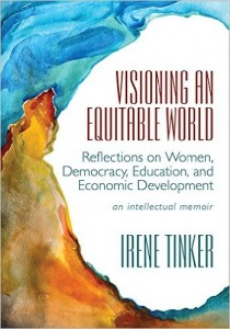 irene_tinker_visioning_an_equitable_world