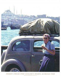 Irene in Istanbul p 21